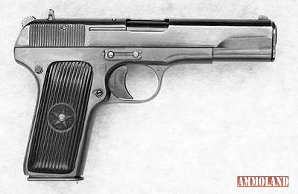 TT-30 Pistol