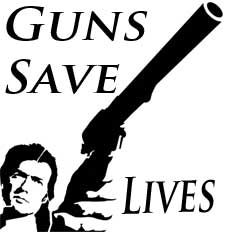 Gun Save Lives