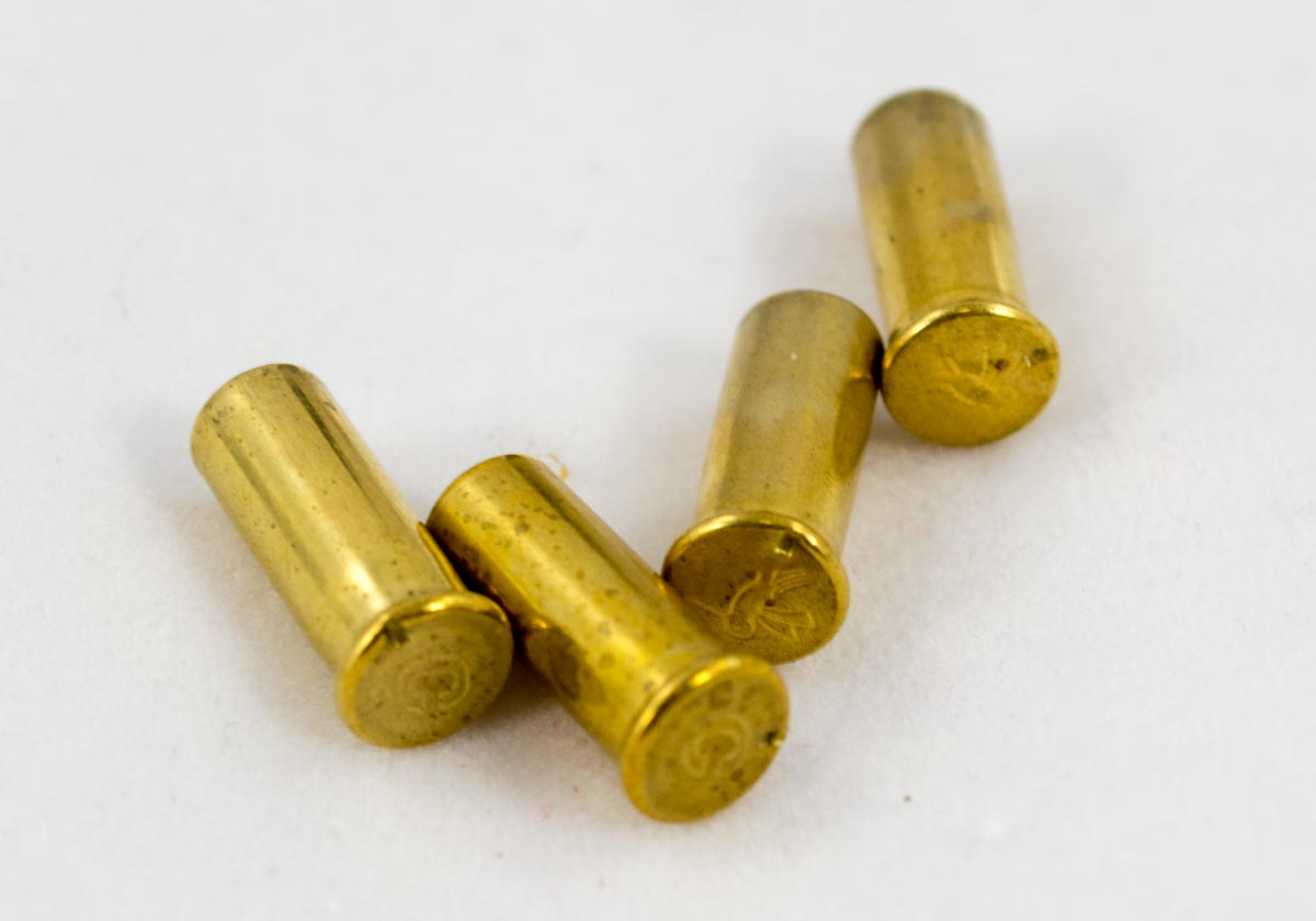 Reloading 22LR Ammo - You Can