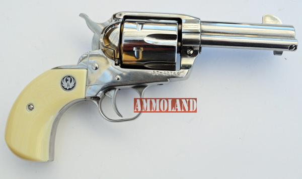 """Ruger """"Old Model"""" Vaquero in .45 colt"""