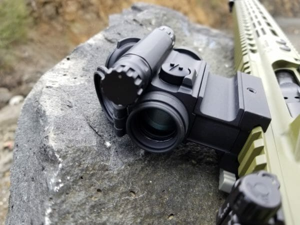 Top 5 Red Dot Optics