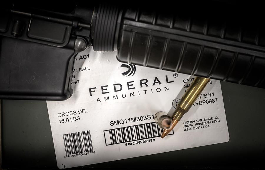 FPC Brief: Background Checks for Ammo Violate Second Amendment